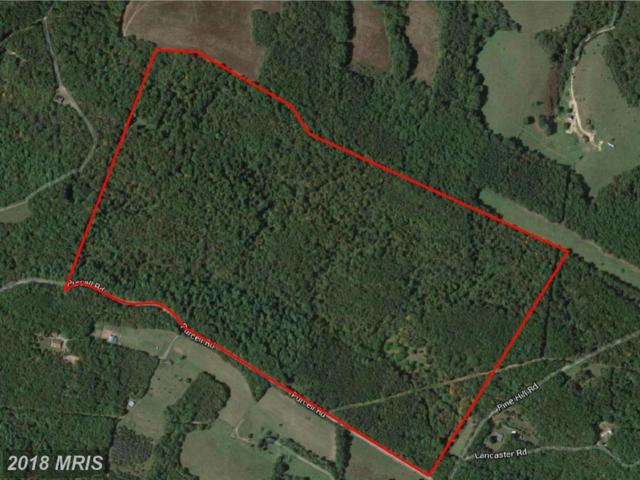 135-ACRES Purcell Road, Artemas, PA 17211 (#BD10026599) :: Pearson Smith Realty