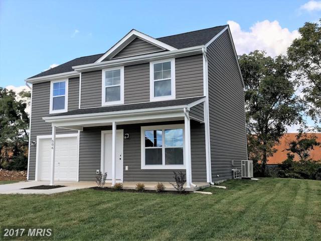 Wren Street N, Martinsburg, WV 25405 (#BE10018460) :: Pearson Smith Realty