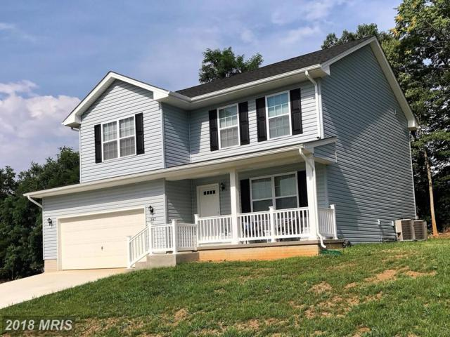 LOT 59 Elephant Court, Martinsburg, WV 25401 (#BE10022106) :: Pearson Smith Realty