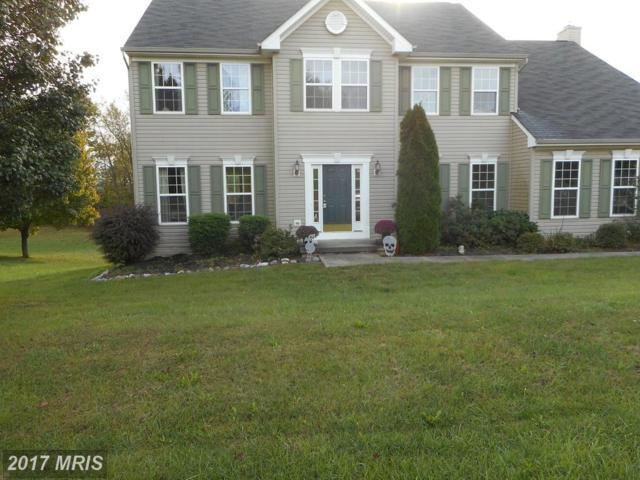 18 Drumwood Road, Martinsburg, WV 25403 (#BE10032113) :: LoCoMusings