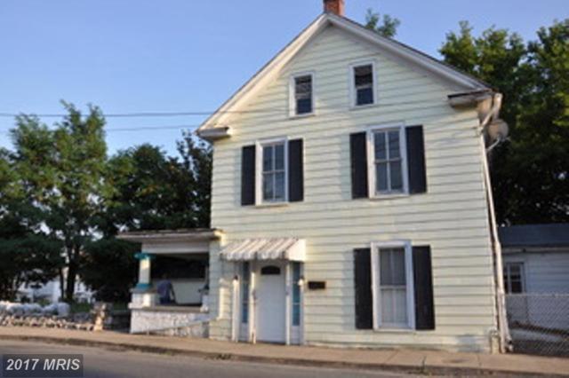 533--535 Stephen Street W, Martinsburg, WV 25401 (#BE10039513) :: LoCoMusings