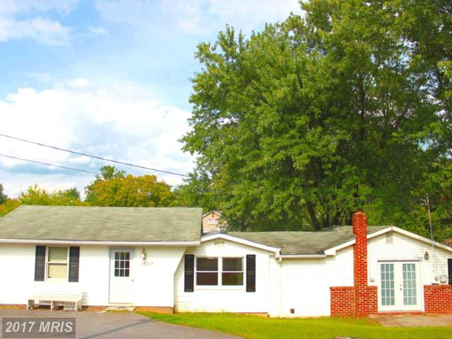 1697 Middleway Pike, Bunker Hill, WV 25413 (#BE10041833) :: Pearson Smith Realty