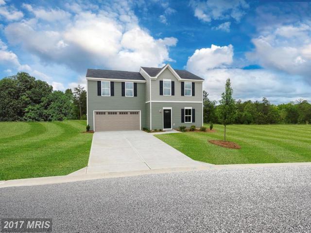 2 Singleton Way, Martinsburg, WV 25403 (#BE10047719) :: Pearson Smith Realty