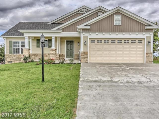 3 Altima Court, Inwood, WV 25428 (#BE10053175) :: Pearson Smith Realty