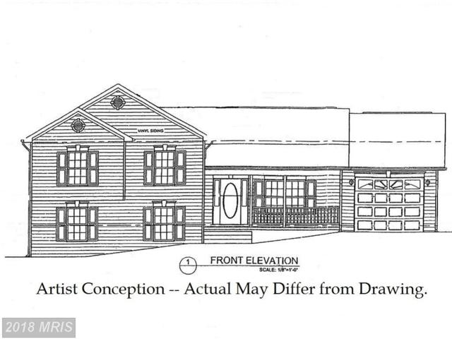 160 Dulcimer Drive, Bunker Hill, WV 25413 (#BE10096703) :: Pearson Smith Realty