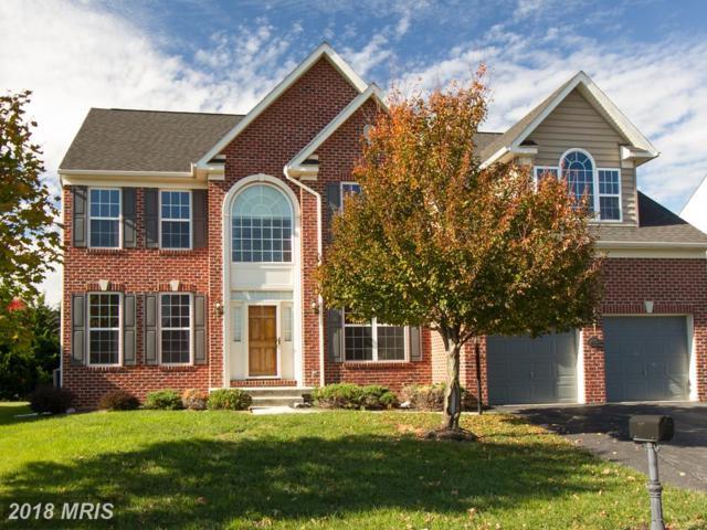 105 Ticonderoga Drive, Kearneysville, WV 25430 (#BE10097565) :: Pearson Smith Realty
