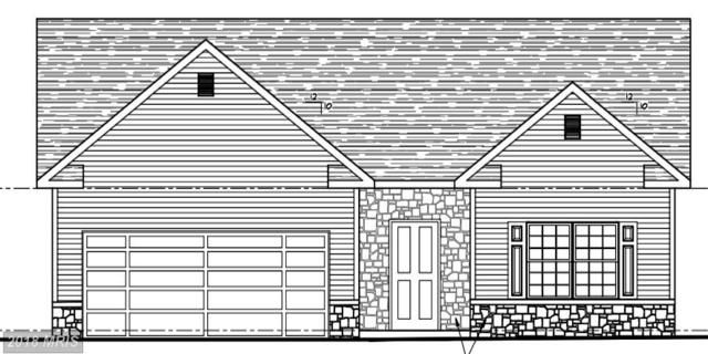 LOT 142-A Chandlers Glen Drive, Bunker Hill, WV 25413 (#BE10099947) :: AJ Team Realty