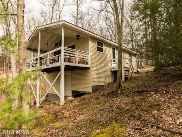 36 Ichabod Hollow Road, Hedgesville, WV 25427 (#BE10103048) :: Keller Williams Pat Hiban Real Estate Group