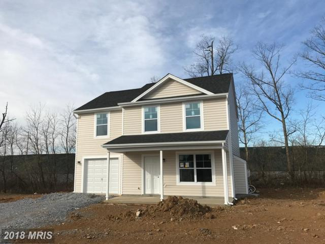 430 Wren Street N, Martinsburg, WV 25405 (#BE10103254) :: AJ Team Realty