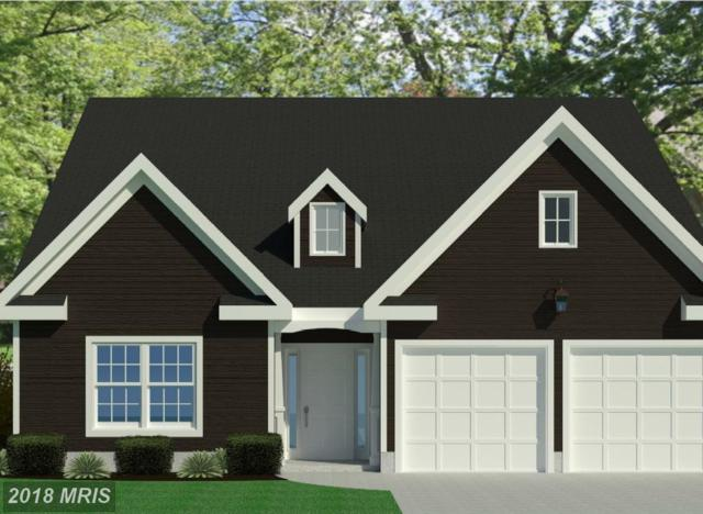 LOT 138-B Chandlers Glen Drive, Bunker Hill, WV 25413 (#BE10106109) :: The Gus Anthony Team