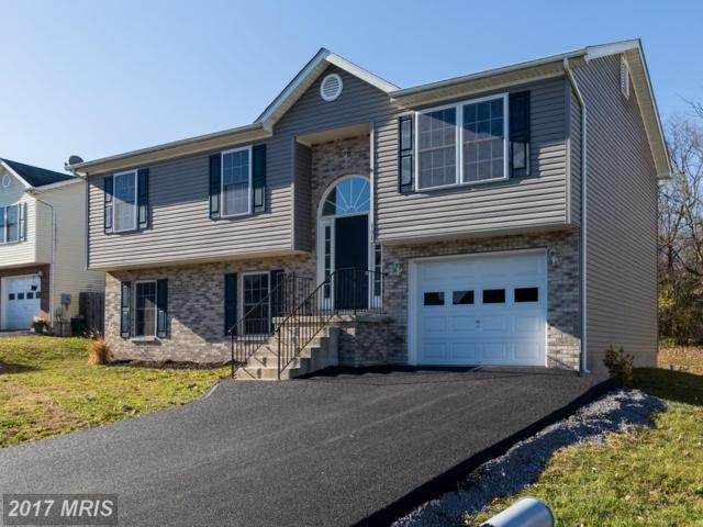 101 Gibson Road, Inwood, WV 25428 (#BE10109500) :: Pearson Smith Realty