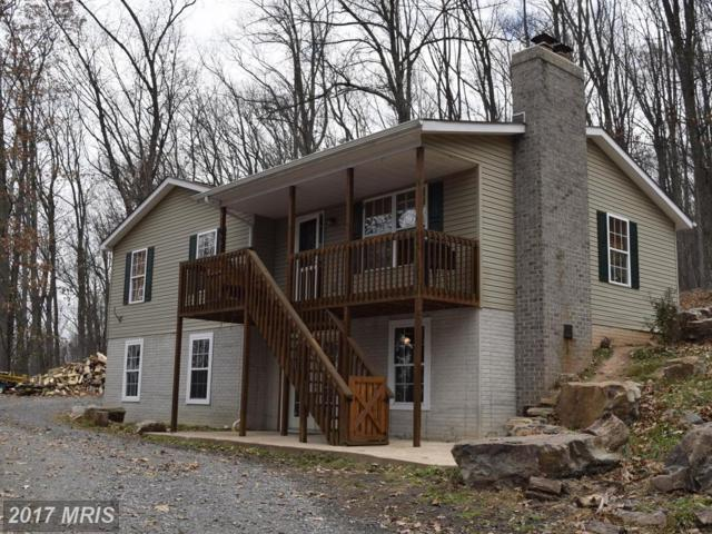 263 Boiling Springs Court, Gerrardstown, WV 25420 (#BE10109845) :: Pearson Smith Realty
