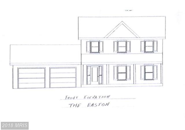 0 Basin Drive, Inwood, WV 25428 (#BE10110094) :: Keller Williams Pat Hiban Real Estate Group