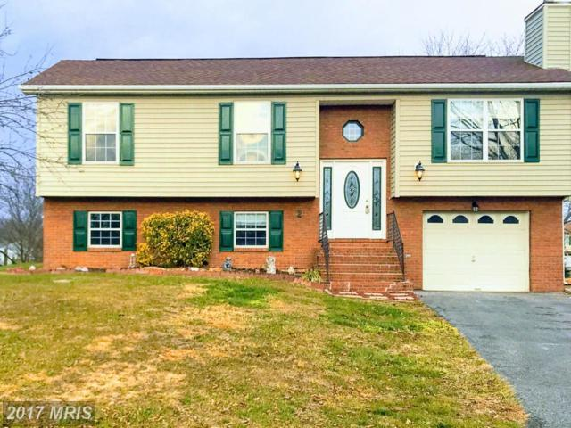 2 Achilla Terrace, Martinsburg, WV 25404 (#BE10112533) :: Hill Crest Realty
