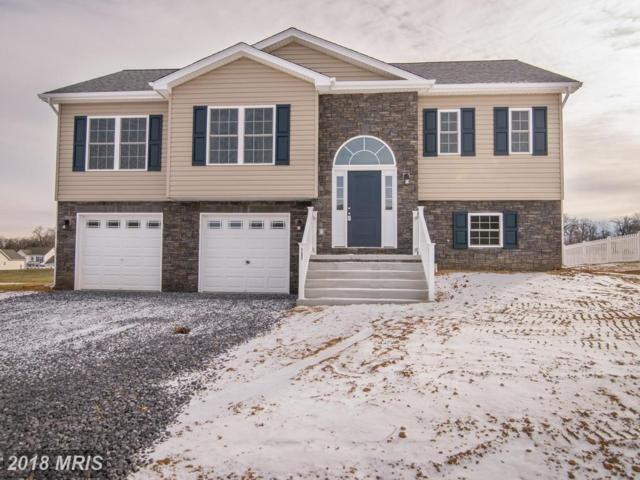 137 Latrobe Drive, Martinsburg, WV 25403 (#BE10112879) :: Pearson Smith Realty