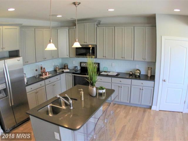 0 Darien Drive Lot 18, Bunker Hill, WV 25413 (#BE10117820) :: Browning Homes Group