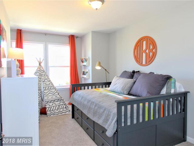 0 Darien Drive Lot 20, Bunker Hill, WV 25413 (#BE10117830) :: Keller Williams Pat Hiban Real Estate Group