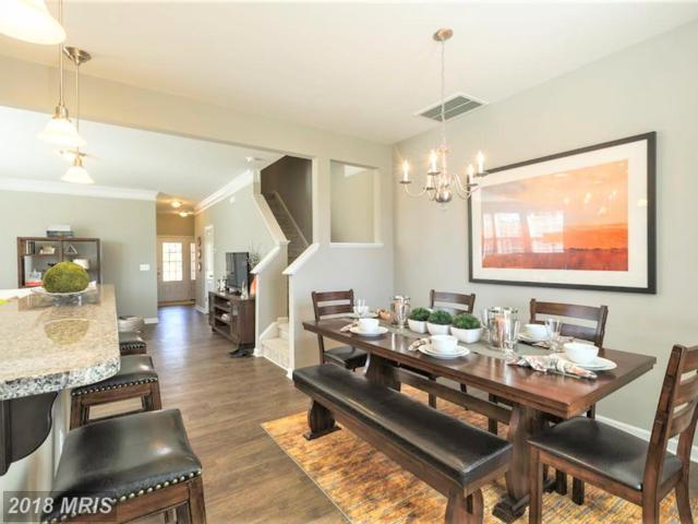 0 Darien Drive Lot 23, Bunker Hill, WV 25413 (#BE10117843) :: Keller Williams Pat Hiban Real Estate Group