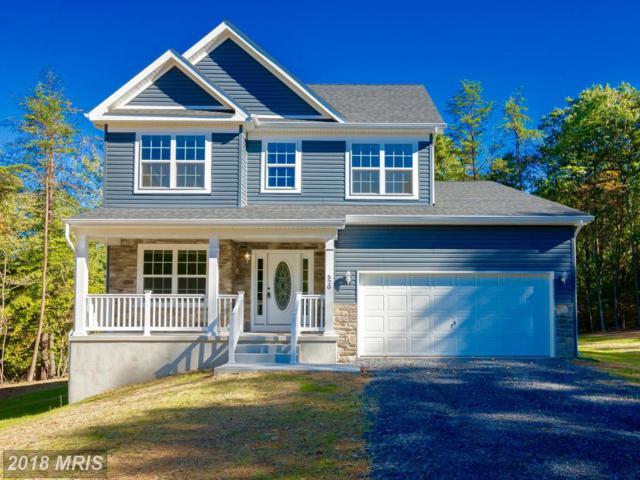 LOT 150-A Chandlers Glen Drive, Bunker Hill, WV 25413 (#BE10118848) :: Keller Williams Pat Hiban Real Estate Group