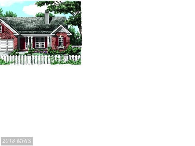 Chestnut Hill Estates, Hedgesville, WV 25427 (#BE10120368) :: The Bob & Ronna Group
