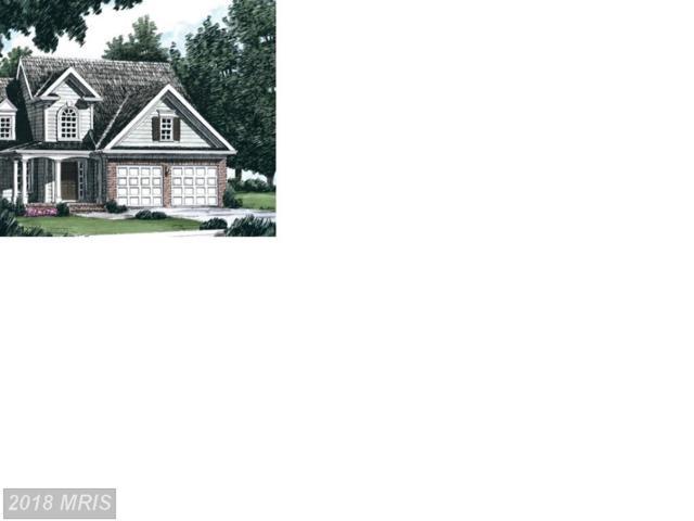 Chestnut Hill Estates, Hedgesville, WV 25427 (#BE10120617) :: The Bob & Ronna Group