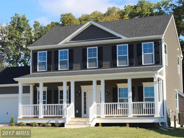 Wren Street N, Martinsburg, WV 25405 (#BE10125947) :: AJ Team Realty