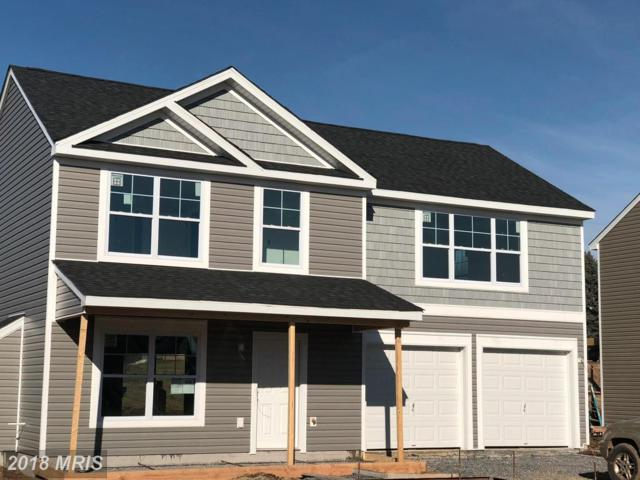 142 Toulous Lane, Martinsburg, WV 25404 (#BE10152488) :: The Gus Anthony Team