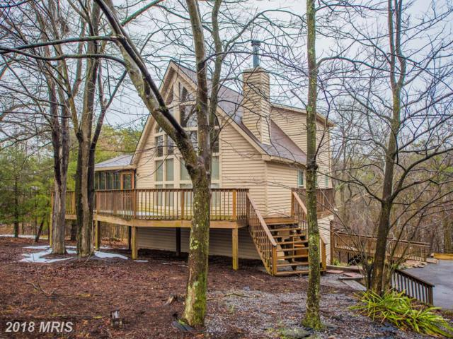 1129 Tecumseh Trail, Hedgesville, WV 25427 (#BE10188552) :: Browning Homes Group