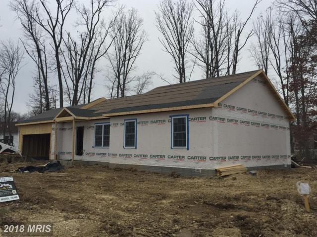150 Crane Drive, Inwood, WV 25428 (#BE10189405) :: Keller Williams Pat Hiban Real Estate Group