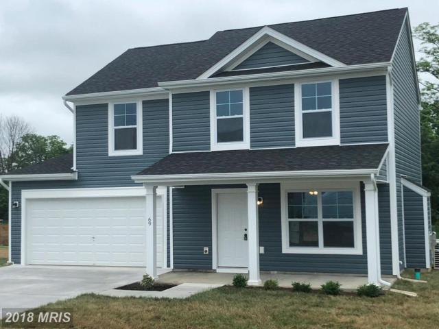 141 Toulose Way, Martinsburg, WV 25404 (#BE10216558) :: The Gus Anthony Team