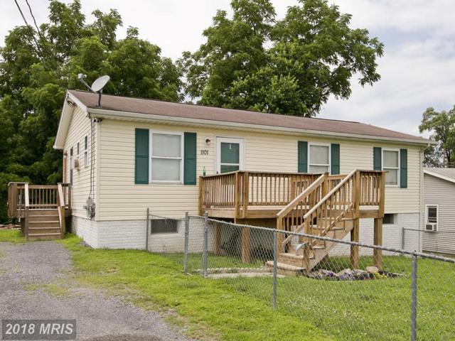 1101 Texas Street, Martinsburg, WV 25401 (#BE10283164) :: Keller Williams Pat Hiban Real Estate Group