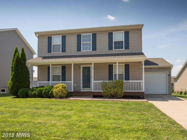 20 Pochards Drive, Martinsburg, WV 25403 (#BE10296021) :: Keller Williams Pat Hiban Real Estate Group