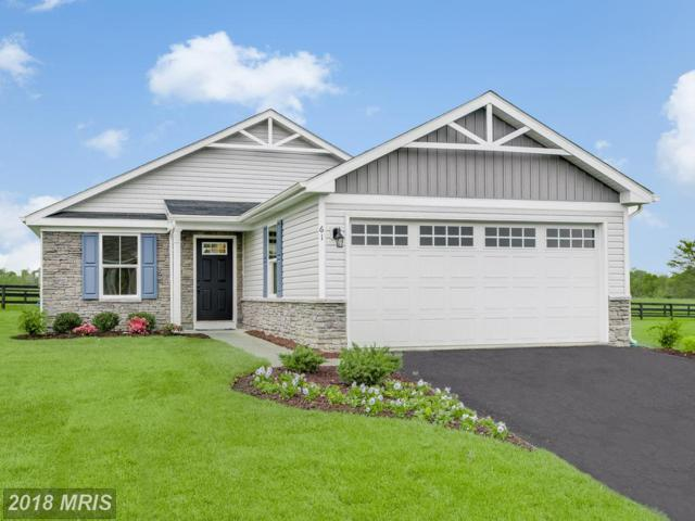 8 Switchgrass Court, Bunker Hill, WV 25413 (#BE10312577) :: Keller Williams Pat Hiban Real Estate Group