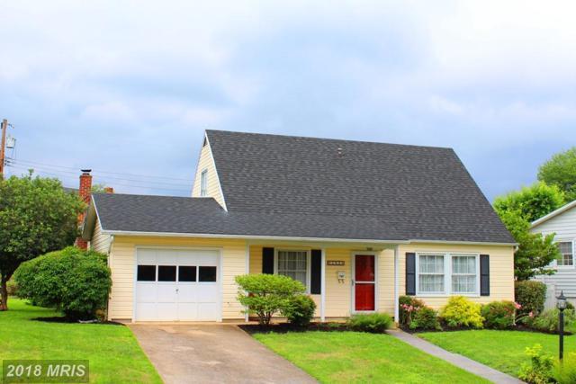 503 Georgia Avenue, Martinsburg, WV 25401 (#BE10312648) :: Keller Williams Pat Hiban Real Estate Group