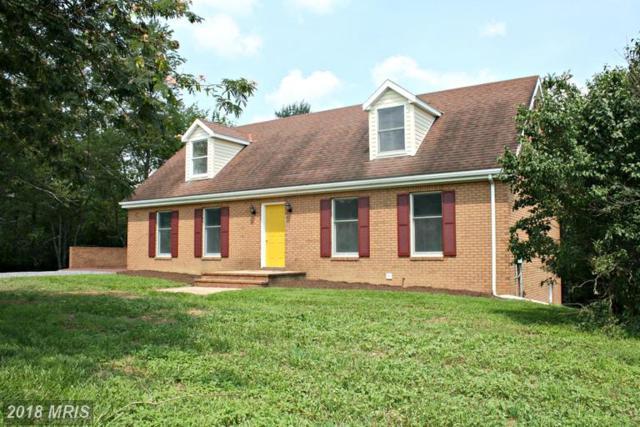 205 Sweetbriar Court, Martinsburg, WV 25405 (#BE10325335) :: Labrador Real Estate Team