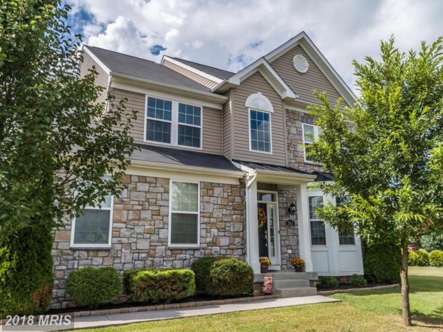 262 Calvert Circle, Bunker Hill, WV 25413 (#BE10331157) :: Keller Williams Pat Hiban Real Estate Group