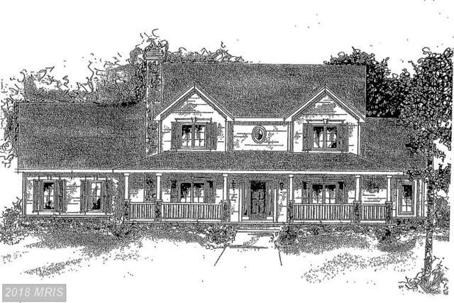 Elegant Drive, Martinsburg, WV 25403 (#BE10337193) :: Colgan Real Estate