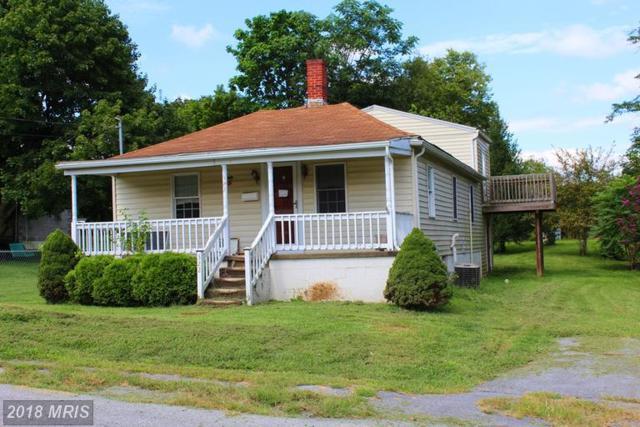 322 Oak Street, Martinsburg, WV 25401 (#BE10339160) :: RE/MAX Gateway