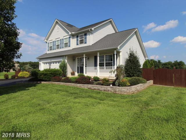 62 Chisholm Drive N, Hedgesville, WV 25427 (#BE9012818) :: Browning Homes Group
