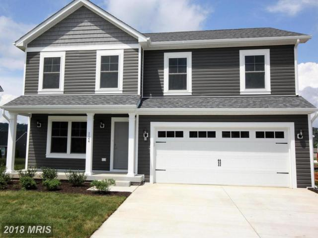 Underke Terrace, Hedgesville, WV 25427 (#BE9013381) :: Browning Homes Group