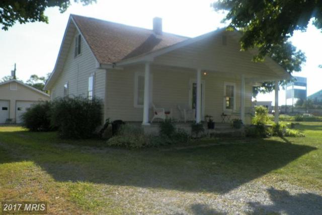28 Trimble Avenue, Martinsburg, WV 25401 (#BE9749693) :: LoCoMusings