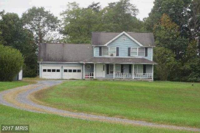 3828 Paynes Ford Road, Martinsburg, WV 25405 (#BE9838986) :: LoCoMusings