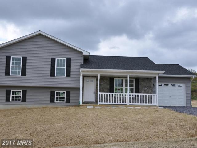 130 Latrobe Drive, Martinsburg, WV 25403 (#BE9839896) :: Pearson Smith Realty