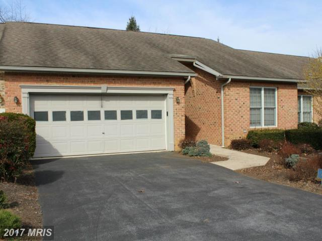 155 Morningside Drive, Falling Waters, WV 25419 (#BE9873528) :: Pearson Smith Realty
