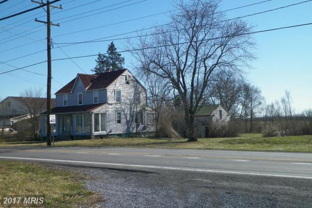 7639 Winchester Avenue, Inwood, WV 25428 (#BE9898559) :: LoCoMusings