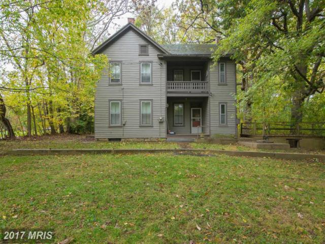 2417 Vineyard Road, Falling Waters, WV 25419 (#BE9907789) :: LoCoMusings
