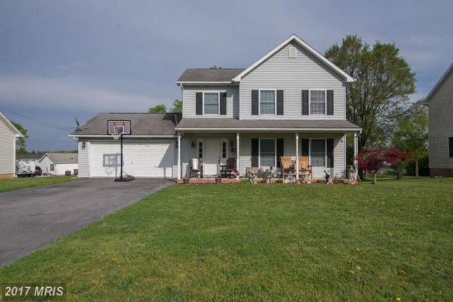 121 Fawn Haven Court, Martinsburg, WV 25405 (#BE9919581) :: LoCoMusings