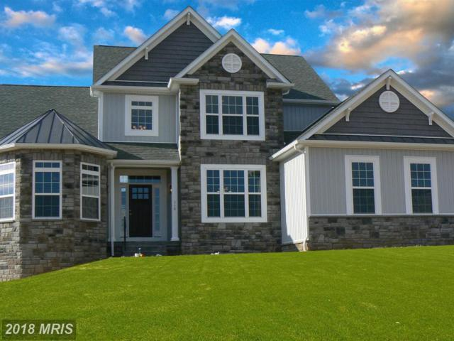 Varick Trail, Hedgesville, WV 25427 (#BE9927489) :: Pearson Smith Realty