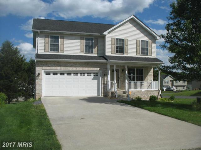 254 Ford Circle, Inwood, WV 25428 (#BE9936998) :: Pearson Smith Realty