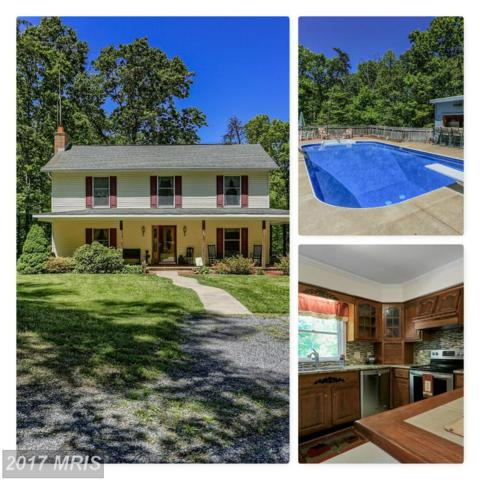 489 Goodview Drive, Hedgesville, WV 25427 (#BE9948481) :: LoCoMusings